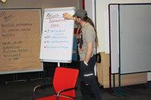 Workshop: ver.di in der künftigen DT Service GmbH in NRW