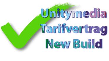 Erster Tarifvertrag für Direkt-Vertriebsschiene bei Unity Media New Build
