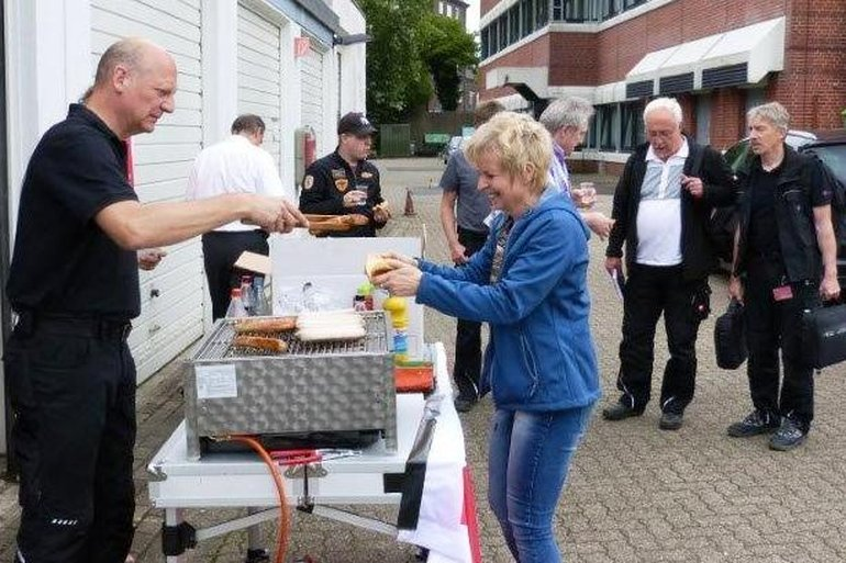 Aktionstag Telekom Recklinghausen - Steintor