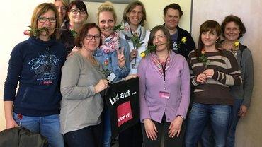 Telekom Deutschland GmbH VSD Düsseldorf