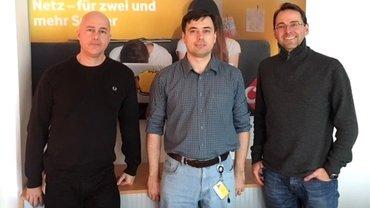 BetrGr vodafone Kabel Deutschland Kundenbetreuung Bonn