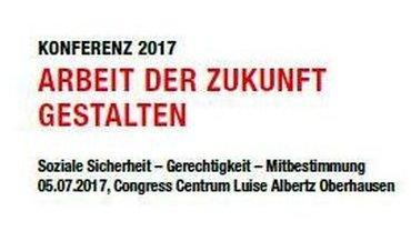 Ausschreibung Konferenz 5.7.2017 - Teaser