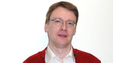 Dr. Helmut Wagner