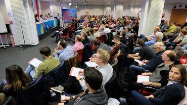 Tarifpolitische Konferenz