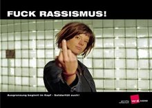 Fuck Rassismus