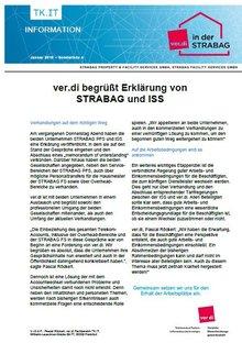 STRABAG Sonderinfo 4