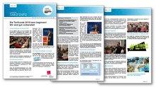 Tarifinfo 2 - Auftaktkonferenz
