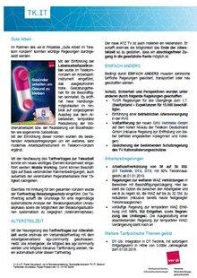 Themenbrief Betriebsratswahl Telekom 2018 - Seite 3