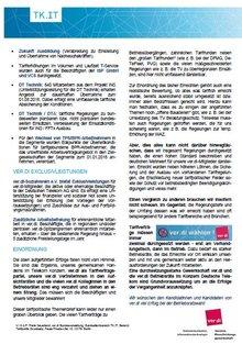 Themenbrief Betriebsratswahl Telekom 2018 - Seite 4