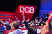 DGB Bundeskongress 2018