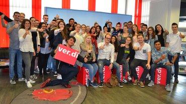 Jugend-VL-Konferenz 24.05.2018