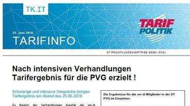 Tarifinfo 1 PVG 2018 - Teas2r