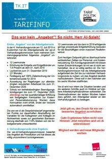 Tarifinfo 11 - Seite 1 von 4