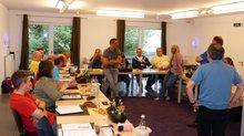 Seminar; Dotmund; Balve