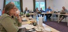 Seminar; Dortmund; Balve