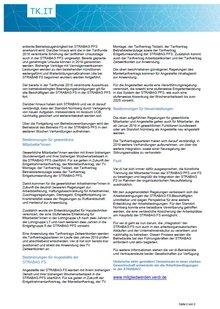 Tarifinfo 7 - Seite 2 von 2