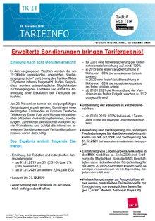Tarifinfo16 TR TSI 2018 - Seite 1 von 2