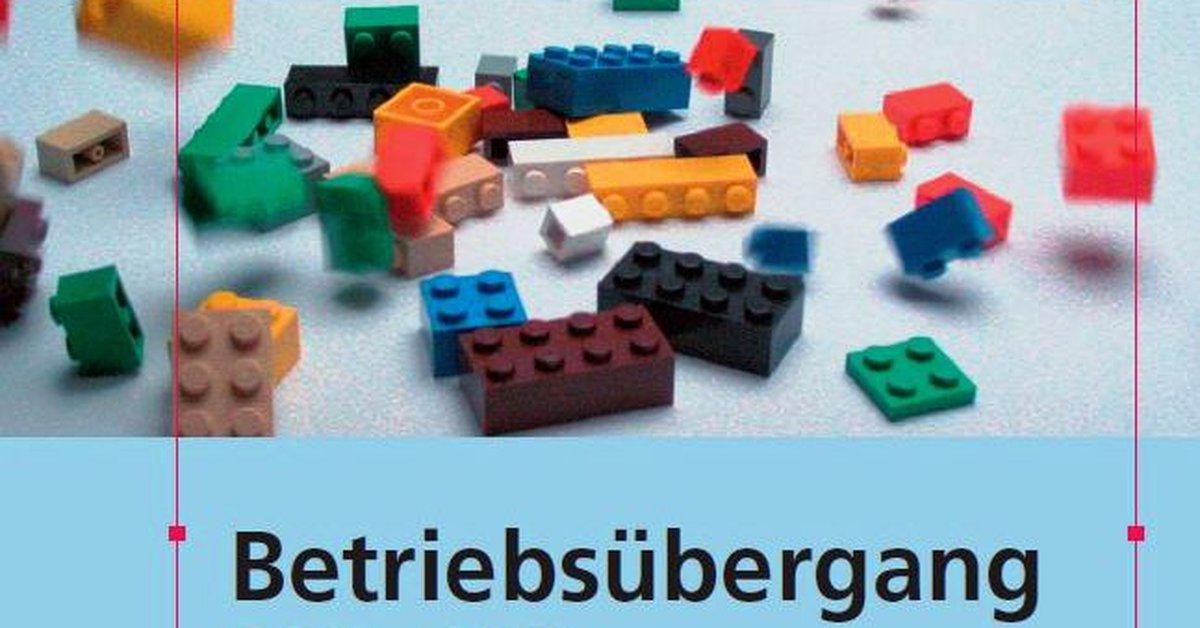 Verdi Betriebsübergang Nach 613a Bgb