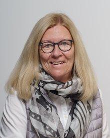 Angelika DriessenVorsitzende aktive Seniorinnen Aachen / Düren / Erft