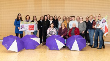 Landesfachbereichsfrauenkonferenz