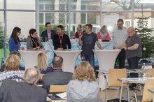 Landesfachgruppenkonferenz TK