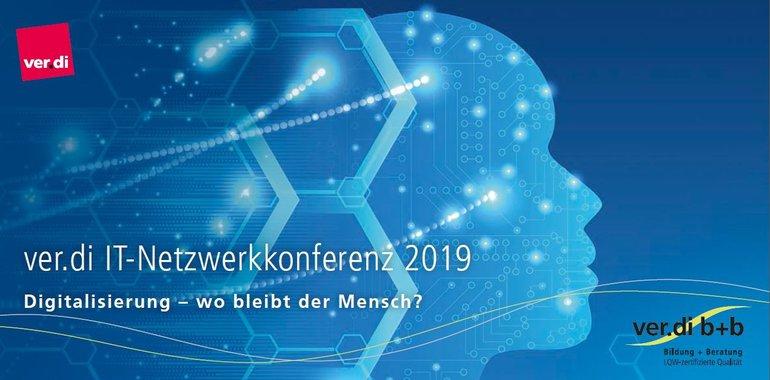 IT Netzwerkkonferenz 2019