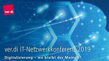 IT Netzwerkkonferenz 2019 - Teaser