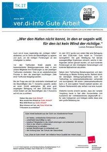 Tarifinfo 1 Gute Arbeit Telekom - Seite 1 von 2