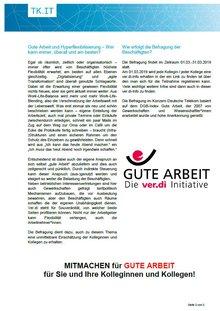 Tarifinfo 1 Gute Arbeit Telekom - Seite 2 von 2