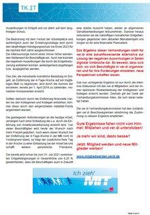 Tarifinfo MEDIA BROADCAST - Januar 2019 - Seite 4 von 4