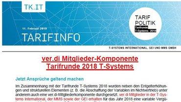 Tarifinfo 17 TR TSI 2018 - Taeserformat