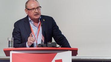 Bundesfachbereichkonferenz ver.di TK / IT /DV 2019