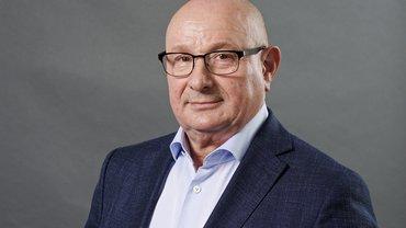 Josef Bednarski  ehrenamtlicher Vorsitzender ver.di Fachbereich TK / IT / DV  Vorsitzender GBR DTKS GmbH
