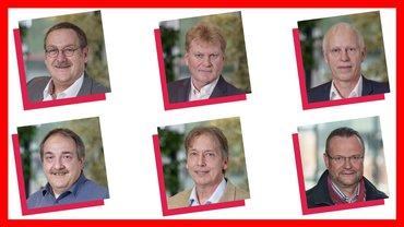 Aufsichtsratsmitglieder der Beschäftigten und der Gewerkschaften Unitymedia