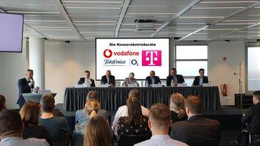 5G – Gute Netze und Gute Arbeit – Chancen für Düsseldorf und die Region