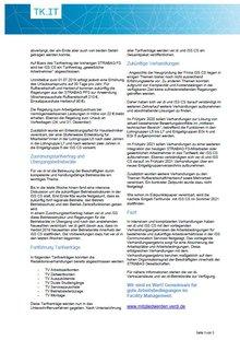Tarifinfo ISS CS, Seite 2 von 3