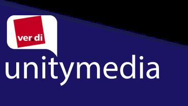Unitymedia in ver.di