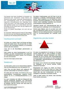 Beschäftigteninfo PVG 02/2019 - Seite 2 von 3