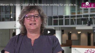 Startbild Videoclip zu Global-Job-Architecture Telekom - Teaserformat