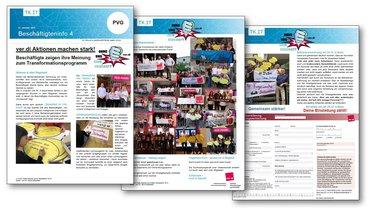 Beschäftigteninfo 4 DT PVG 2019