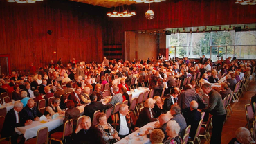 Seniorinnen und Senioren Köln, 6.11.2019