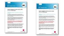 Infos Ergebnisse BR-Wahl Zentrum Access & Zentrum Core