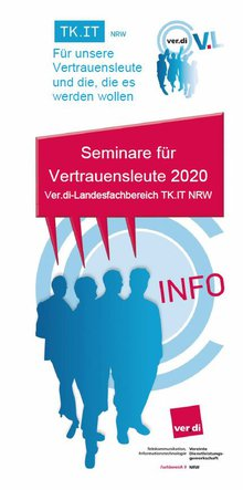 Seminarprogramm VL-Seminare 2020 LFB 9 NRW
