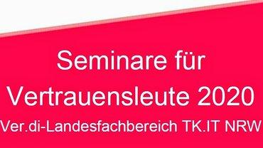 Seminarprogramm 2020 LFB 9 NRW - Teaserformat