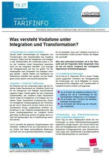 Info vodafone - Unitymedia 12-2019 - Seite 1 von 2