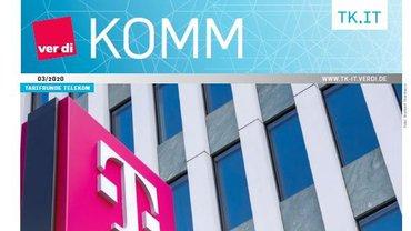 KOMM 3 / 2020 - Teaserformat