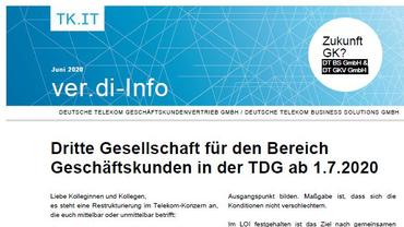 ver.di-Info DT BS Juni 2020 - Teaserformat