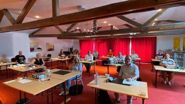 Dortmund Balve Seminar verdi