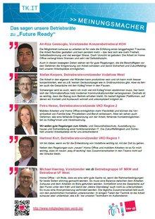 ver.di-Info Vodafone Future Ready - Seite 2 von 3