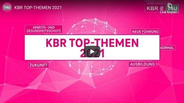 KBR Telekom Top-Themen